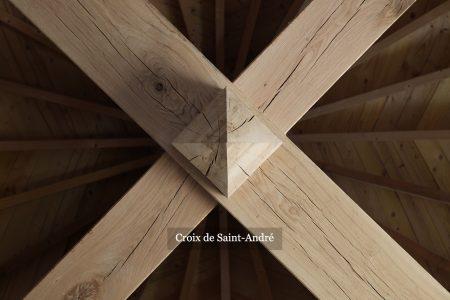 Croix de Saint-André
